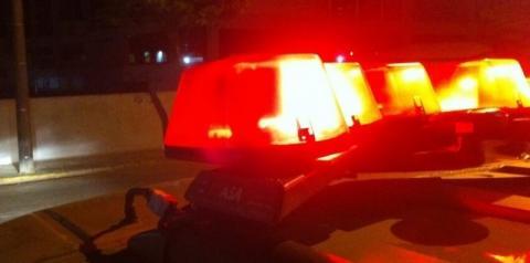 Fugitivo do sistema prisional é preso por agressão doméstica em Corrente