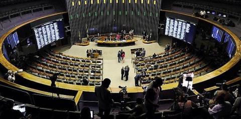 Senadores pedem adiamento de dois anos das eleições municipais