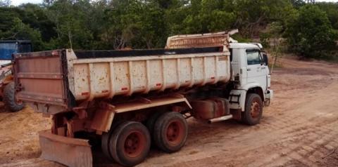 Prefeitura de São Gonçalo esclarece sobre manutenções em estradas do interior