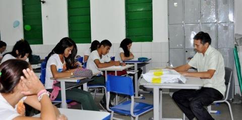 Educar Piauí: Eixos de investimento contemplam programas pedagógicos e infraestrutura escolar