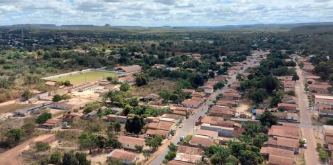Prefeito de Santa Filomena decreta lockdown no município