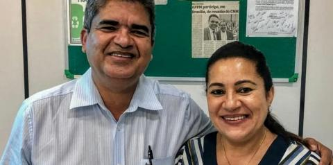 Secretária de Educação Ianê Mascarenhas vira ré em ação de improbidade