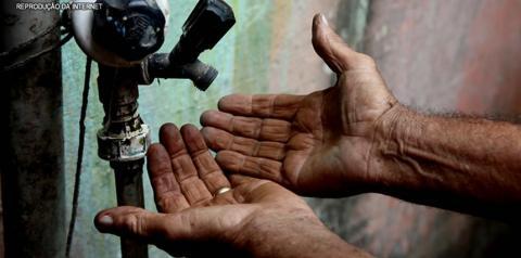 Dificuldade de abastecimento de água em Gilbués evidencia descaso dos vereadores de oposição
