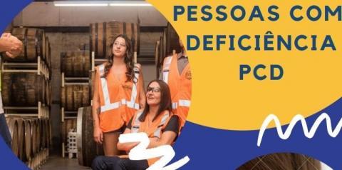 Seta Engenharia disponibiliza vagas para pessoas com deficiência (PCD) em Corrente