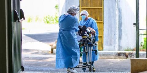 Pandemia: Europa e EUA têm mais mortes por habitantes que o Brasil