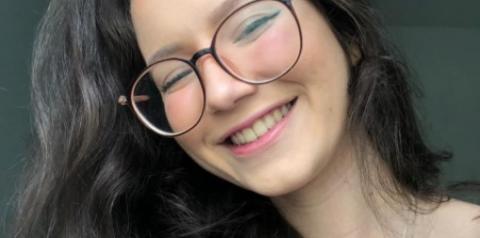 Estudante do IFPI de Corrente, ex-aluna da Escola Antônio Rocha, conquista 980 na redação do ENEM