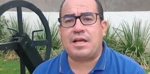 Prefeito Amiltinho, de Gilbués, vai gastar R$ 944 mil em combustíveis sem licitação
