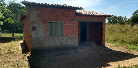 Homem é encontrado morto com tiro no peito na localidade Morro Redondo, zona rural de Corrente