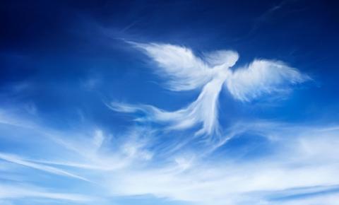 Carta aos anjos. Aos que estão na Terra.
