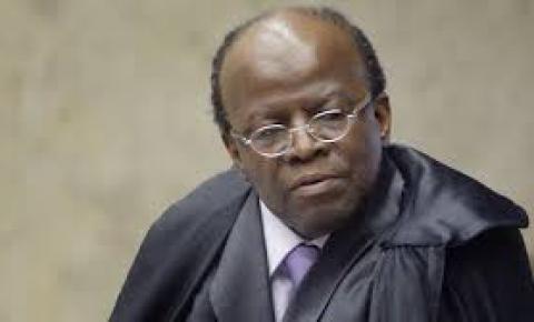 Barbosa diz que acha 'péssimo' retirar poder de investigação do MP