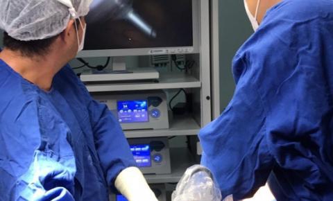 Hospital de São Raimundo Nonato realiza primeira cirurgia por vídeo