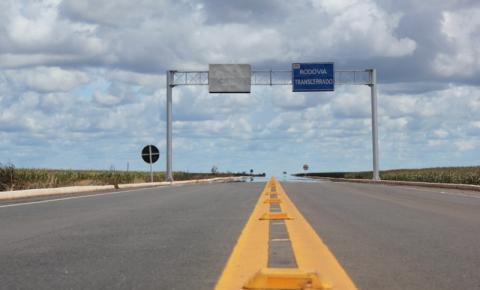 Consócio Grãos do Piauí vence leilão para concessão da rodovia Transcerrado