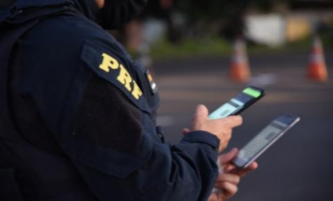 PRF intensifica ação de fiscalização de trânsito e transporte em todas as Rodovias Federais Piauienses
