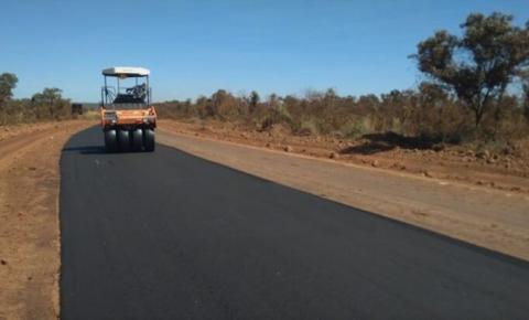 Em dois anos, Idepi entregou obras de infraestrutura em 76 cidades piauienses