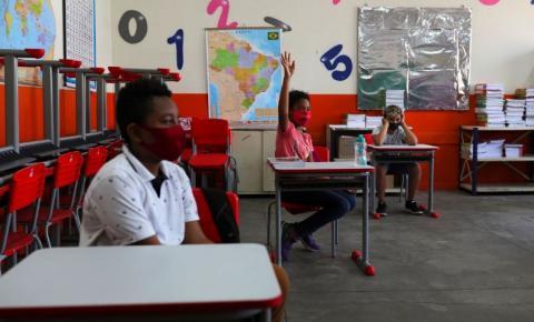 Geral Unicef lança guia voltado para a educação infantil e a alfabetização