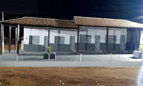 Prefeito Pablo Carvalho entrega Mercado Público de Pitombas reformado