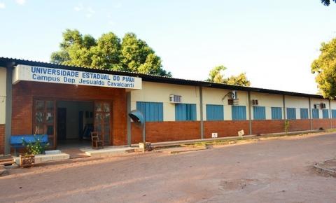 Juiz profere sentença confirmando anulação da eleição para diretor da UESPI Campus Corrente