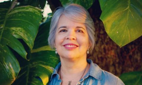 Piauiense Hélvia Paranaguá assume a Secretaria de Educação do Distrito Federal