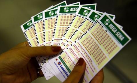 Mega-Sena tem prêmio estimado de R$ 75 milhões no sorteio deste sábado