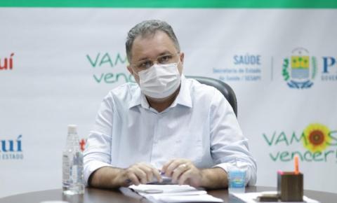 Sesapi anuncia vacinação para adolescentes de 12 a 18 anos com comorbidades em todo estado