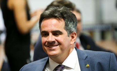 Senador Ciro Nogueira assumirá comando da Casa Civil, confirma Blsonaro