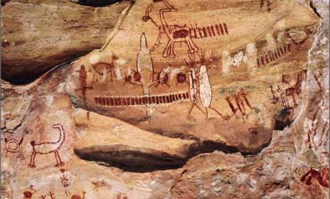 Sítios arqueológicos deram apoio a tese polêmica sobre a ocupação da América