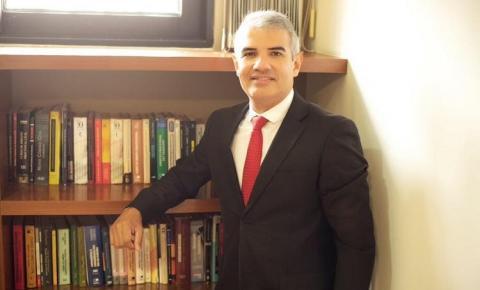 Advogado José Wilson Araújo, pré-candidato ao Quinto Constitucional do TJPI, tem roteiro de reuniões no Extremo-Sul do Piauí