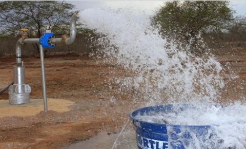 Funasa e Serviço Geológico do Brasil assinam acordo para ampliar estudos sobre águas subterrâneas