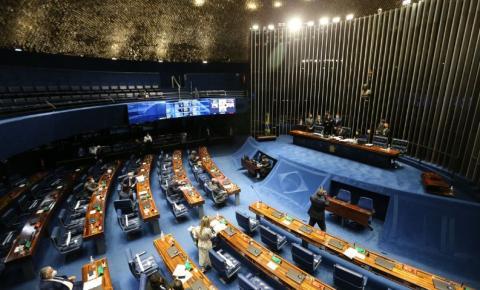 Senado aprova proibição de armas para agressores de mulheres