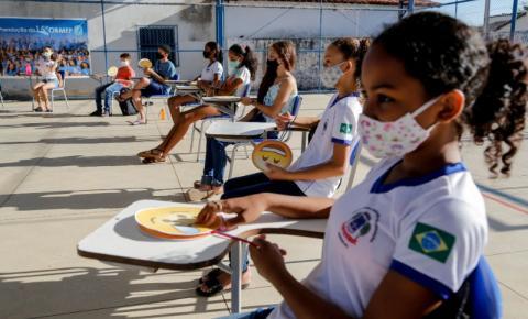 Unesco reconhece práticas da Educação de Oeiras iguais as da Finlândia