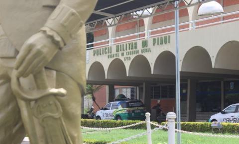 Portaria desautoriza participação de Policiais Militares em atos políticos no Piauí