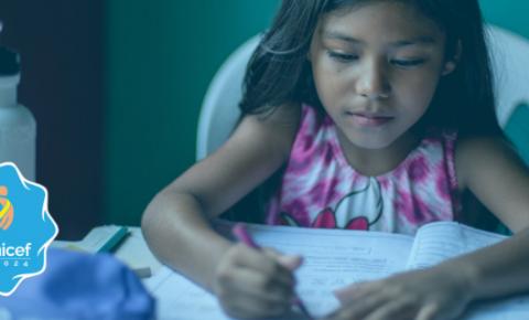 183 municípios do Piauí fazem adesão ao Selo UNICEF