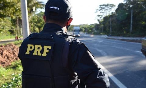 PRF inicia a Operação Independência 2021 em todas as Rodovias Federais Piauienses
