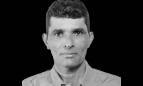 Corpo do vereador Cezar será sepultado na tarde desta terça-feira em Sebastião Barros