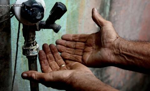 Bomba da Agespisa queima e moradores de Curimatá ficam totalmente sem água na rede de abastecimento