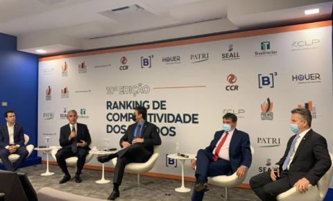 Piauí sobe 6 posições em ranking e é o que mais cresce em competitividade