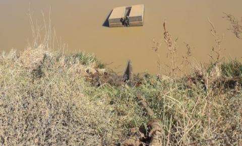 Água da barragem Algodões II não chega à cidade e abastecimento deve permanecer irregular nesta sexta em Curimatá