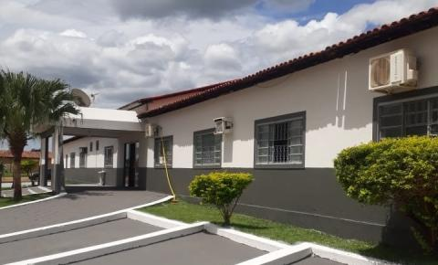 Contas da prefeitura de Sebastião Barros são bloqueadas por causa de débitos previdenciários deixados por ex-prefeitos