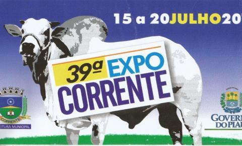 39ª ExpoCorrente: reunião define últimos preparativos para a maior exposição dos últimos 10 anos