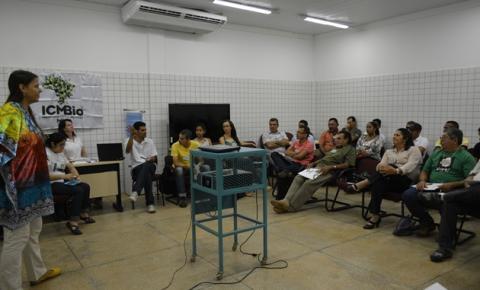 Reunião em Corrente forma o Conselho Consultivo do Parque Nacional das Nascentes do Rio Parnaíba