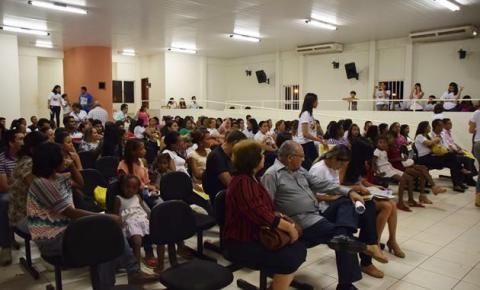I Forum Comunitário de Corrente foi um sucesso!