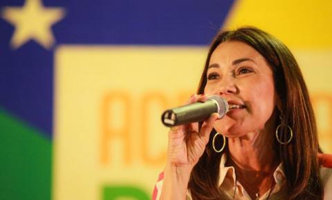 Com visita da presidente Dilma, vice-governadora eleita reforça investimentos federais no PI