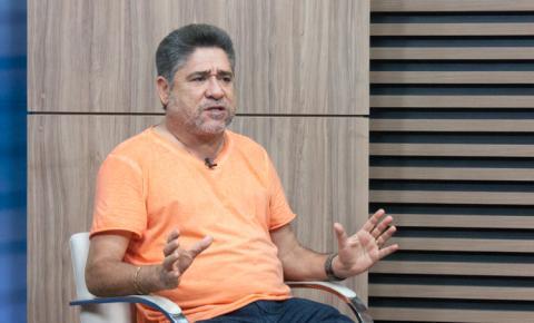 João Madison defende Aécio presidente e Zé Filho candidato em 2018