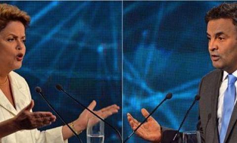 Presidenciáveis participam hoje do último debate na TV e vão responder perguntas de indecisos