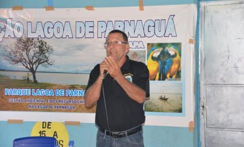 Superintendência de Meio Ambiente propõe ação conjunta para revitalização da Microbacia do Rio Paraim