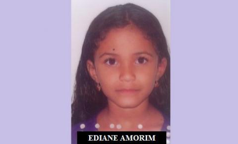 Menina de 8 anos morre eletrocutada em Formosa do Rio Preto