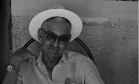 Morre Cleómenes Carvalho da Cunha