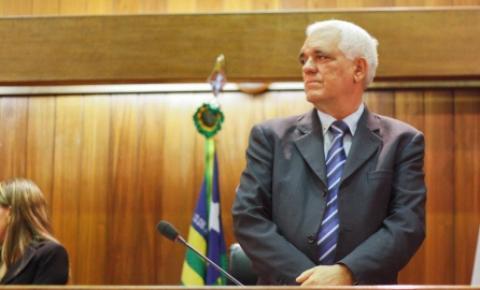 Em 2014, Themístocles Filho destaca como avanços os projetos de expansão da Educação