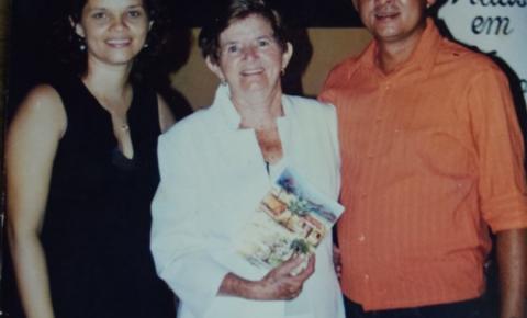 Nota de falecimento: Elyene Nogueira Rocha Custódio