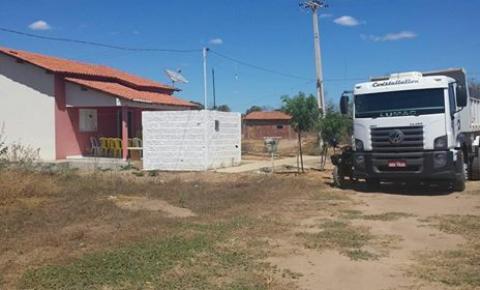 Trajédia: pai atropela e mata próprio filho de 2 anos em Curimatá